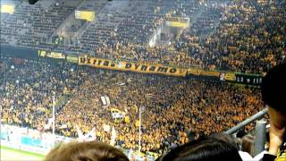 Football Fans Episode 1 - Borussia Dortmund (Germany)