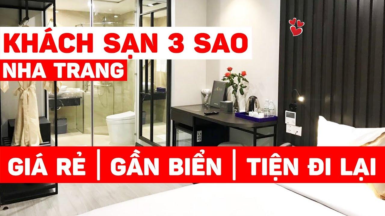 Khách sạn Agnes Nha Trang 3 sao, gần biển, giá rẻ | Khách sạn Nha Trang #2