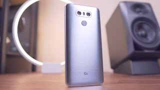 LG G6 Review: LG did it