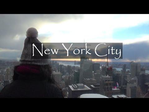 NYC- Broadway Show Bucket List