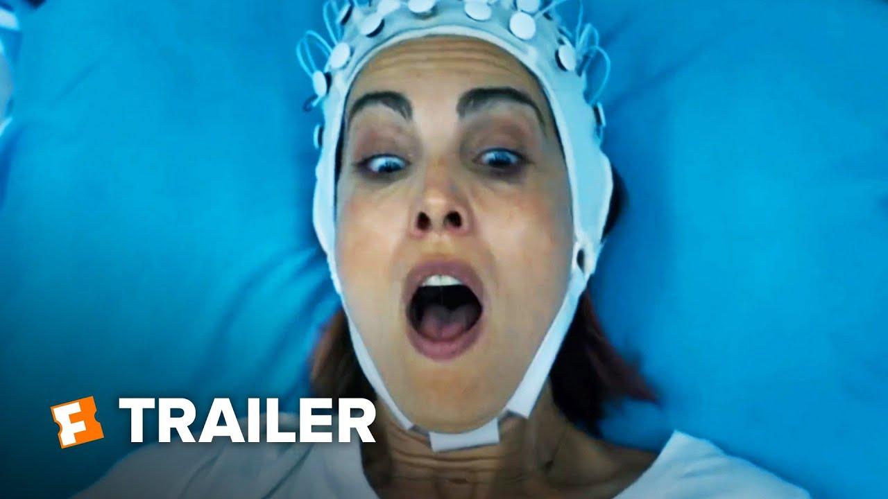 Demonic Trailer #2 (2021)   Movieclips Trailers