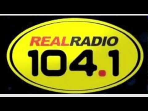 WTKS Real Radio 104.1 Orlando - Howard Stern - 1995 (1/4)