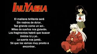 Inuyasha - I Am (Opening 2 Full Latino)(By: Gabriela Vega) ...