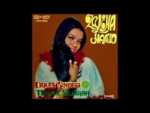 Zaleha Hamid - Jangan Mengharap