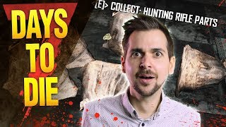 IT ALL DESPAWNED?! | Simon Days To Die
