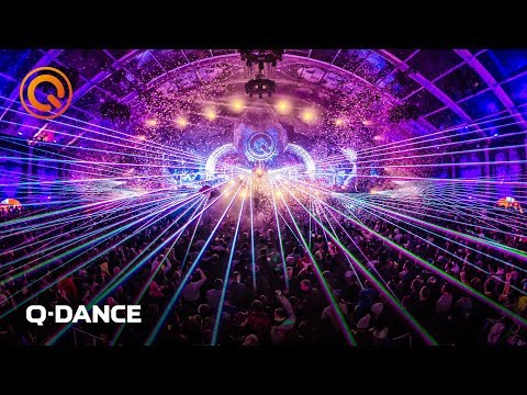 Q-dance at Tomorrowland Winter 2019 | Official Q-dance Aftermovie