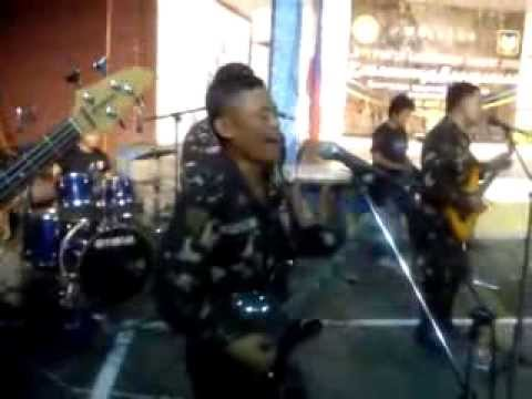 "Girl on fire covered by THE 10th Infantry Division Band Philippine Army ""version"""
