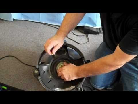 Rainbow Vacuum Reviews 2011 Power Nozzle And Rotho Vacuum