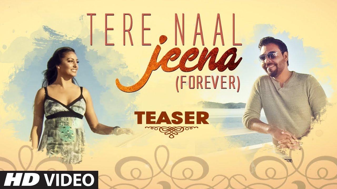 tere naal jeena kaler kanth song teaser latest punjabi songs youtube