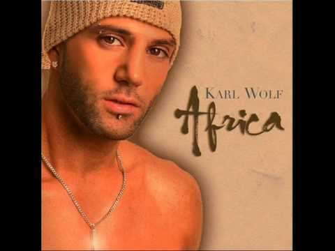 Karl WolfAfrica