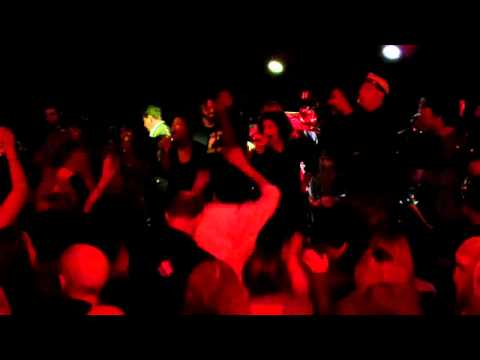 Hearts Of Darkness - Live at The Riot Room 10/2/2010