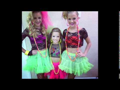 Happy 10th Birthday Mackenzie Ziegler Youtube