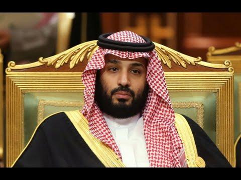تريندينغ الآن | بطل العالم للملاكمة أنتوني جوشوا يلتقي ولي العهد السعودي  - 20:02-2019 / 12 / 12