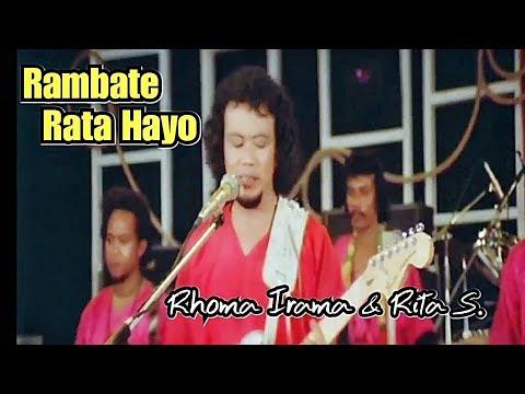 Rambate Rata Ayo - Rhoma Irama
