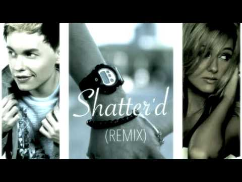 Tynisha Keli ft. Drew Ryan Scott - Shatter'd (Remix)