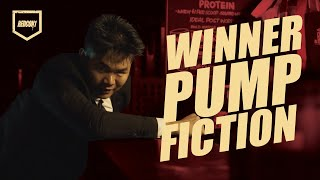Redcon1 Short Film Winner: PUMP FICTION!