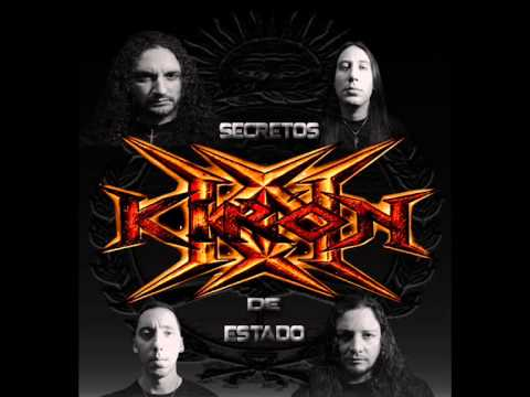 Secretos de Estado Full Album - YouTube