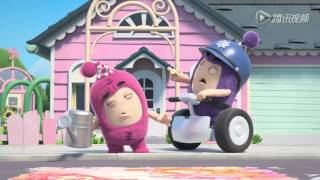 Gambar cover The Oddbods Show: Oddbods Full Episode New Compilation Part 5 || Animation Movies For Kids