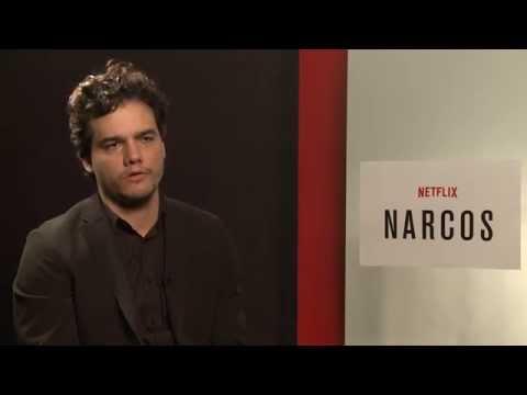 Wagner Moura, el nuevo Pablo Escobar de Netflix