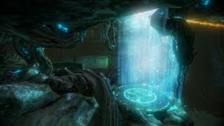 Warframe: Orokin Derelict (Secret Rooms, Hidden Treasures Part IV)