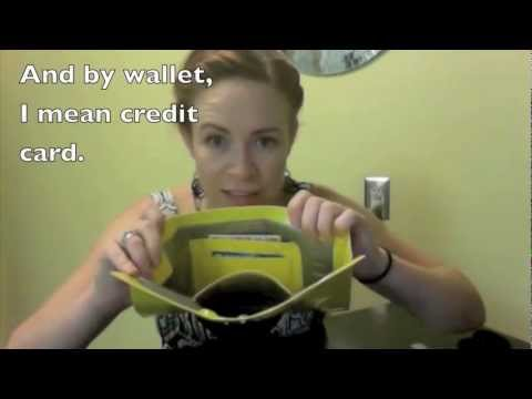 how to make a duct tape wallet youtube