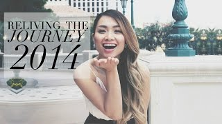 Reliving The Journey 2014 | HAUSOFCOLOR Thumbnail
