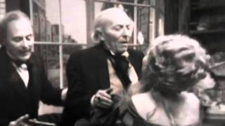 Doc Holliday - Doctor Who - The Gunfighters - BBC