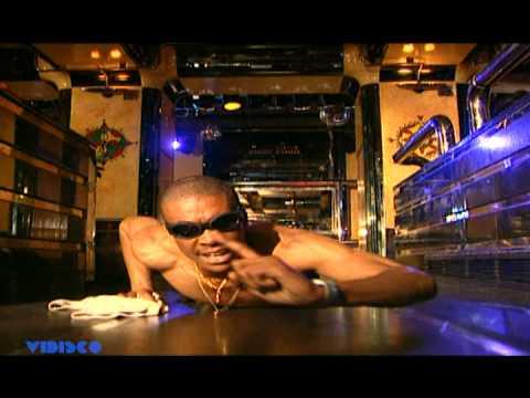 S.S.P. - Canta Comigo (Essa Keta) (Vídeo Oficial) (1998)