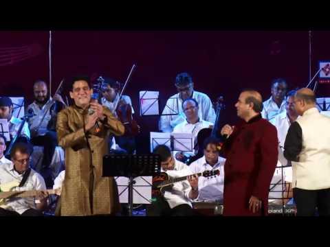 Suresh ji & Dr Rahul Joshi Chappa Chappa Charkha...