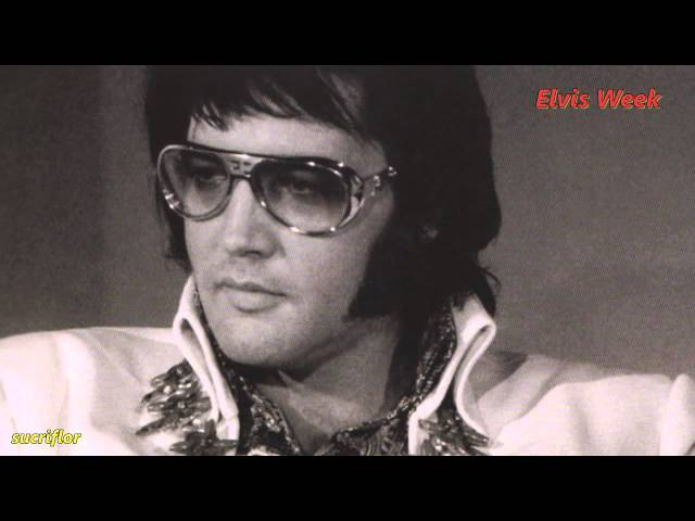 ELVIS PRESLEY - MEMORIES