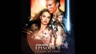 Star Wars Soundtrack Episode II : Return to Tatooine