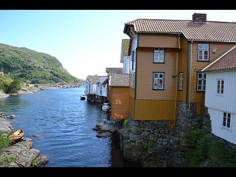 Sogndalstrand Sokndal Rogaland Norway