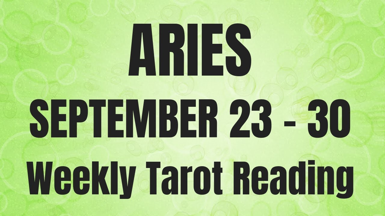 north east tarot aries 2020