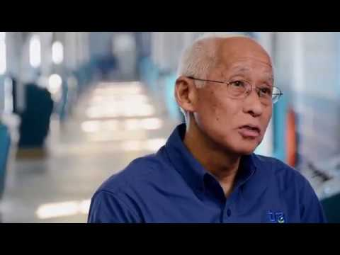 50 Years of Water Research - Trinity River Utility Story