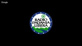 Padania misteriosa - Alfredo lissoni - 09/12/2017