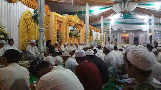 Download lagu Ya Arhamarrahimin dan lailahaillallah Al Khidmah 6 Maret 2018 Masjid At Taufiq MP3