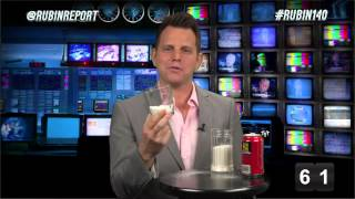 WATCH This is How Much Sugar is In a Can of Coke?