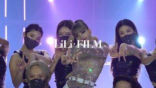 LILI's FILM [LiLi's World - '쁘의 세계'] - EP.5 PERFORMANCE MAKING