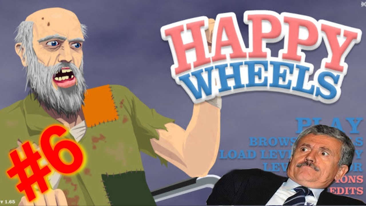 Heppy Wheels