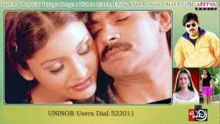 Badri Songs With Lyrics - Varamanti manase Song - Pawan Kalyan, Ameesha Patel, Renu Desai