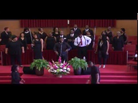 Fifth Street Baptist Church, 87th Church Anniversary Service 4.24.16