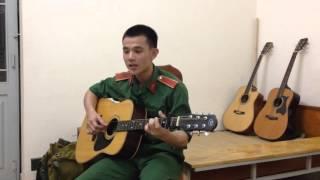 Trái Tim Bên Lề Guitar cover Bộ Đội