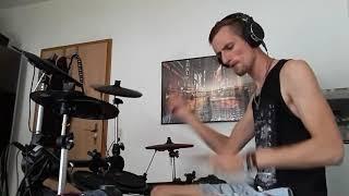Frei.Wild - Antiwillkommen - Drum Cover