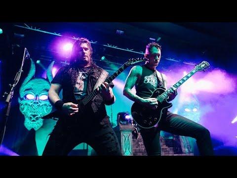 Trivium - Other Worlds Music Video