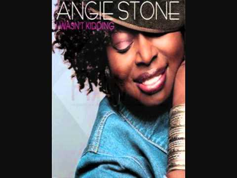 Angie Stone - I wasnt kidding (Rasmus Wigh Mix.)