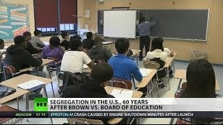 Video School segregation worse today than in the 1960s download MP3, 3GP, MP4, WEBM, AVI, FLV Juni 2018