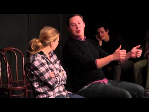 The Law Firm - UCB NY Cagematch - February 6, 2014