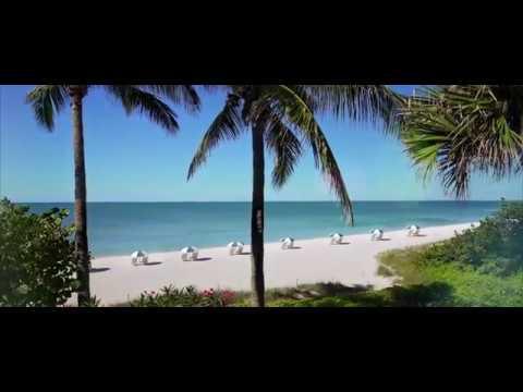 Laplaya Beach Golf Resort Youtube