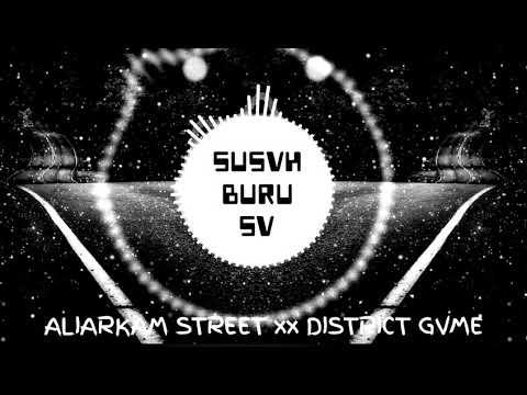 Aliarkam Street xx District Gvme - SUSVH BURU SV