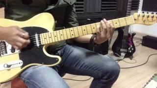 อะไรก็ยอม - เสก Loso Guitar Cover by Yiam